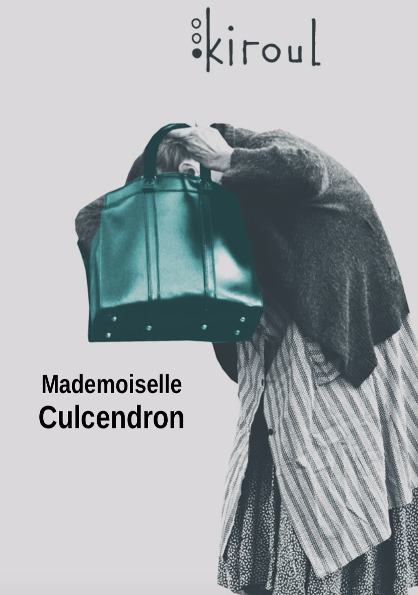 Mademoiselle Culcendron